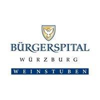 Bürgerspital-Weinstuben
