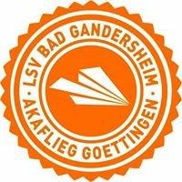 LSV Bad Gandersheim & Akaflieg Göttingen