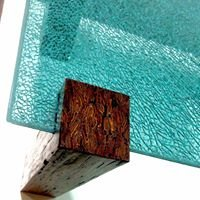 Blue Water Glass Ltd.