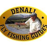 Denali Fly Fishing Guides