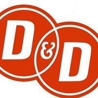 D&D Auto Services LTD.