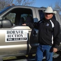 Horner Auction & Clerking Service