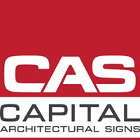 Capital Architectural Signs