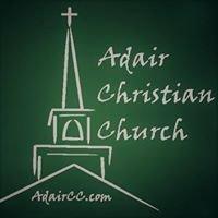 Adair Christian Church
