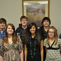 Elm & Hudson COC Youth Group