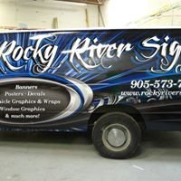 Rocky River Sign Co. Inc.