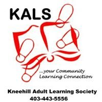 Kneehill Adult Learning Society