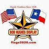 Bob Hughes Display