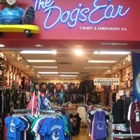 The Dog's Ear Tshirt and Embroidery Co. - Willowbrook Mall