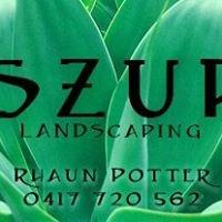 Aszure Landscaping