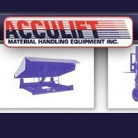 Acculift Material Handling Equip Inc
