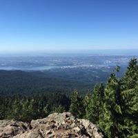 Mt Seymour Peak # 2