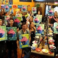 Canvas Painting Parties Canada