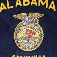 Falkville Alabama FFA Chapter