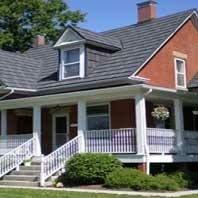 Garrison Roofing LLC