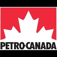 Drayton Valley Petro Canada South