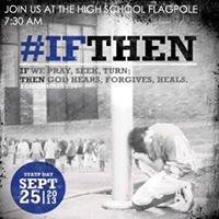 Elgin High School FCA