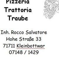 Pizzeria Trattoria Traube