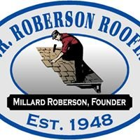 M.R. Roberson Roofing CO INC