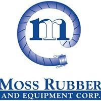 Moss Rubber & Equipment Corp.