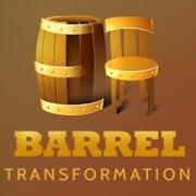 Barrel Transformation