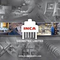Inca Geometric Ltd