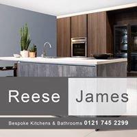 Reese James