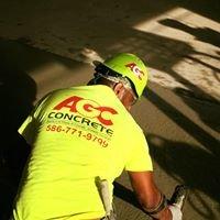 AGC Concrete Inc.