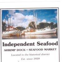 Independent Seafood Inc Shrimp Dock