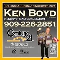 Ken Boyd Realtor