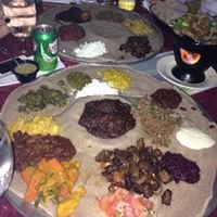 Lucy Ethiopian Restaurant - Dinkinesh Ethiopia