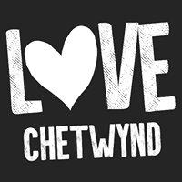 Love Chetwynd