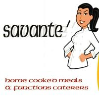 Savante Gourmet Foods