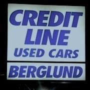 Berglund Credit Line