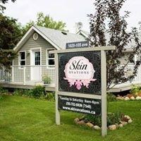 Skin Ovations Salon & Day Spa