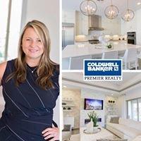 Natasha Kattau, Realtor - Coldwell Banker Premier Realty Las Vegas