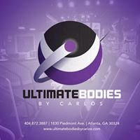 Ultimate Bodies by Carlos Fitness Center