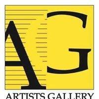 Artists Gallery in Racine