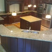 Classic Kitchen and Granite