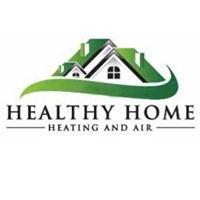 Healthy Home Heating & Air