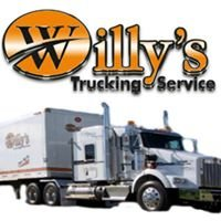 Willy's Trucking Fort St. John