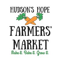 Hudson's Hope Farmers' Market