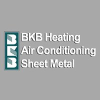 BKB Heating Air Conditioning & Sheet Metal