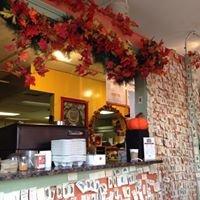 Shelburne Falls Coffee Roasters