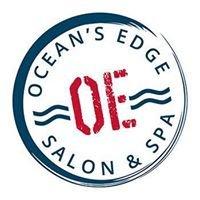 Ocean's Edge Salon & Spa - (An Aveda Salon)