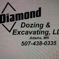Diamond Dozing and Excavating LLC.