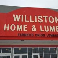 Williston Home & Lumber