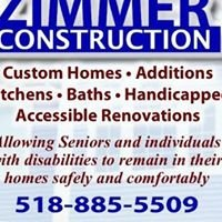 Zimmer Construction LLC