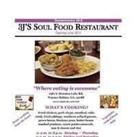 3J's Soul Food