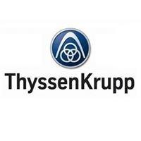 Thyssen Krupp Bilstein